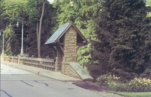 Picture of Sanctuary bridge